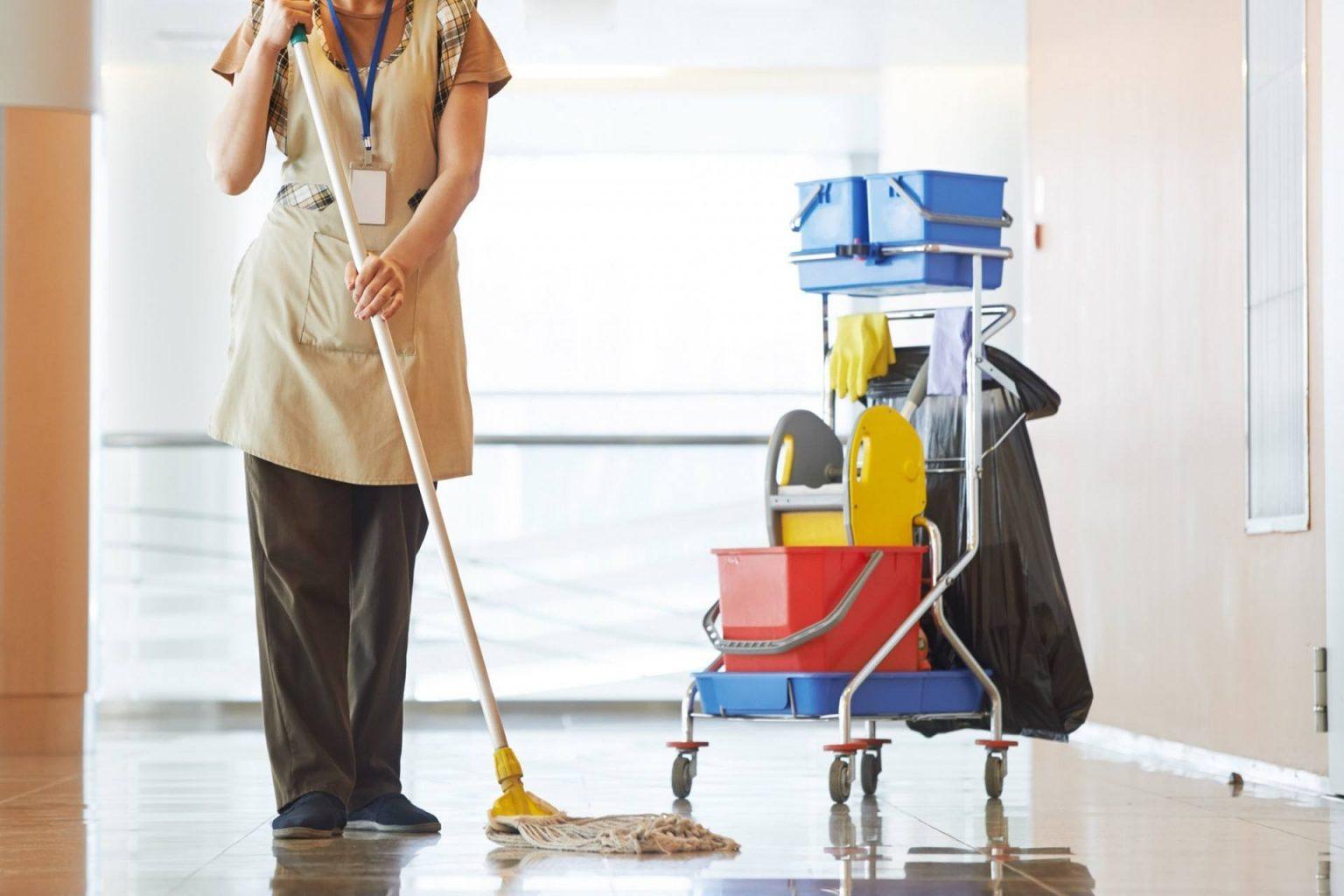 como deve ser a limpeza em condomínios em tempo de covid-19