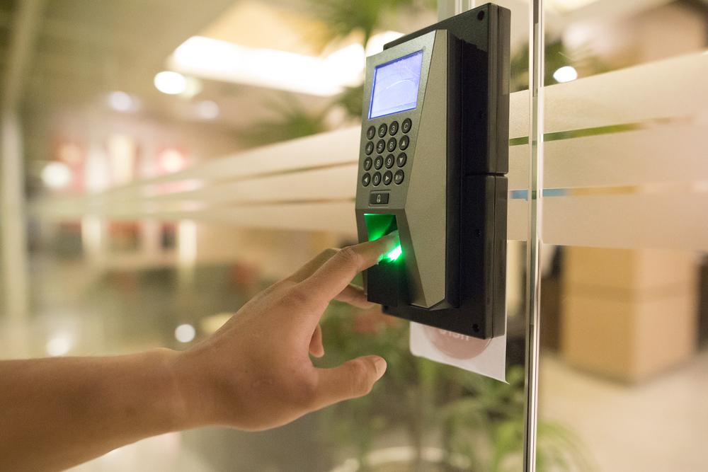 veja como funciona o sistema de controle de acesso e como ele aumenta a segurança